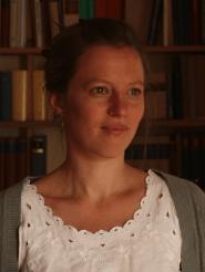 Johanna Hueck